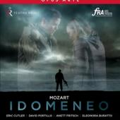 Teatro Real Choir & Orchestra Ivor - Idomeneo (BLURAY)