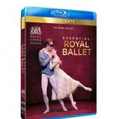 The Royal Ballet - Essential Royal Ballet (BLURAY)
