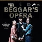 Les Arts Florissants William Christ - The Beggar'S Opera (BLURAY)