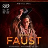 The Royal Opera Dan Ettinger - Faust (BLURAY)