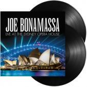Bonamassa, Joe - Live At The Sydney Opera House (2LP)