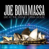 Bonamassa, Joe - Live At The Sydney Opera House