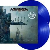 Heathen - Evolution Of Chaos (Blue Vinyl) (2LP)