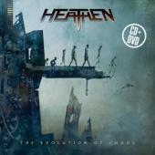 Heathen - Evolution Of Chaos (CD+DVD)