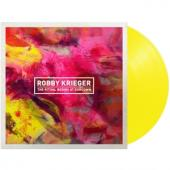 Krieger, Robby - Ritual Begins At Sundown (Yellow Solid Vinyl) (LP)