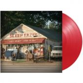 Sleep Eazys - Easy To Buy, Hard To Sell (Red Vinyl) (LP)