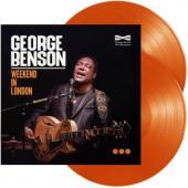 Benson, George - Weekend In London (Orange Vinyl) (2LP)