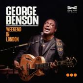 Benson, George - Weekend In London (Live 2019)