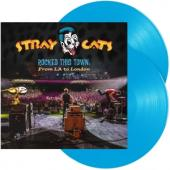 Stray Cats - Rocked This Town (From La To London) (2LP)