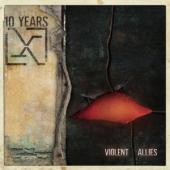 Ten Years - Violent Allies (Clear Vinyl) (LP)