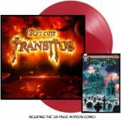 Ayreon - Transitus (Red Transparent Vinyl) (2LP)