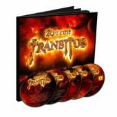 Ayreon - Transitus (4CD+DVD)