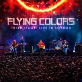 Flying Colors - Third Stage (Live In London) (2CD+2DVD)