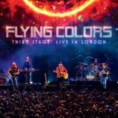 Flying Colors - Third Stage (Live In London) (BLURAY)