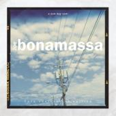 Bonamassa, Joe - A New Day Now (Blue Transparant Vinyl) (2LP)