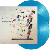 Flying Colors - Flying Colors (Light Blue Vinyl) (2LP)