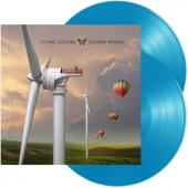 Flying Colors - Second Nature (Light Blue Vinyl) (2LP)
