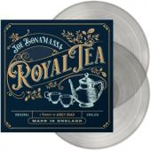 Bonamassa, Joe - Royal Tea (Transparent Vinyl) (2LP)