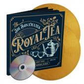 Bonamassa, Joe - Royal Tea (Shiny Gold Vinyl & Artbook) (2LP+CD)