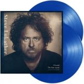 Lukather, Steve - I Found The Sun Again (Blue Transparent Vinyl / 180Gr.) (2LP)