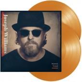 Williams, Joseph - Denizen Tenant (Orange Transparent Vinyl) (2LP)