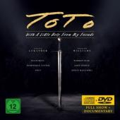 Toto - With A Little Help From My Friends (2CD)