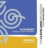Cleveland Orchestra Franz Welser-Mo - Schubert Symphony No. 9 In C Major