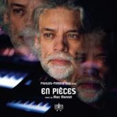 Guy, Francois-Frederic - En Pieces (Music By Marc Monnet)