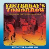 V/A - Yesterday'S Tomorrow: (Celebrating The Winston-Salem Sound)