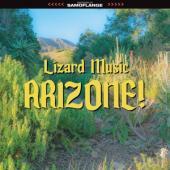 Lizard Music - Arizone! (2LP)