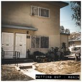 Rotting Out - Ronin (LP)