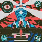 Red City Radio - Paradise (LP)