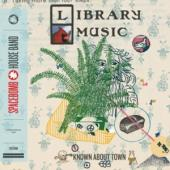 Spacebomb House Band - Known About Town (Library Music Compendium One) (LP)