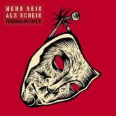 Friedemann - Mehr Sein Als Schein (2LP)