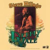 Hillage, Steve - Live At Deeply Vale (Psychedelic Splatter Vinyl) (2LP)