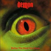 Demon - Better The Devil You Know (LP)
