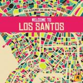 Alchemist And The Oh No - Welcome To Los Santos (2LP)