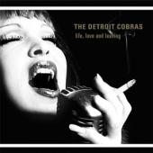Detroit Cobras - Life, Love And Leaving (LP)