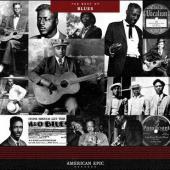 Ost - American Epic (LP)