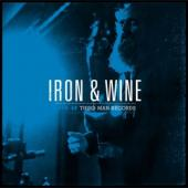 Iron & Wine - Live At Third Man (LP)