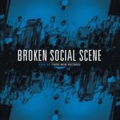 Broken Social Scene - Live At Third Man (LP)