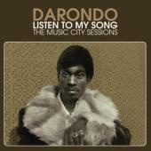 Darondo - Listen To My Song: The Music City Sessions (LP)