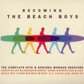 Beach Boys - Becoming The Beach Boys (2CD)