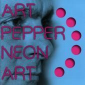 Pepper, Art - Neon Art 2