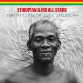 Ethiopian & His All Stars - Return Of Jack Sparrow (2LP)