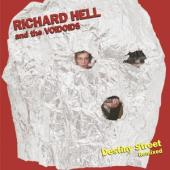 Hell, Richard & The Voido - Destiny Street Remixed (LP)