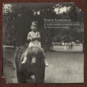 Goodman, Steve - It Sure Looked Good On Paper: (The Steve Goodman Demos) (2LP)