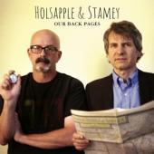 Holsapple, Peter & Chris - Our Back Pages (LP)