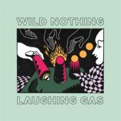 Wild Nothing - Laughing Gas (Milky Clear Vinyl) (12INCH)