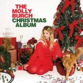 Burch, Molly - The Molly Burch Christmas Album (Gold Vinyl) (LP)